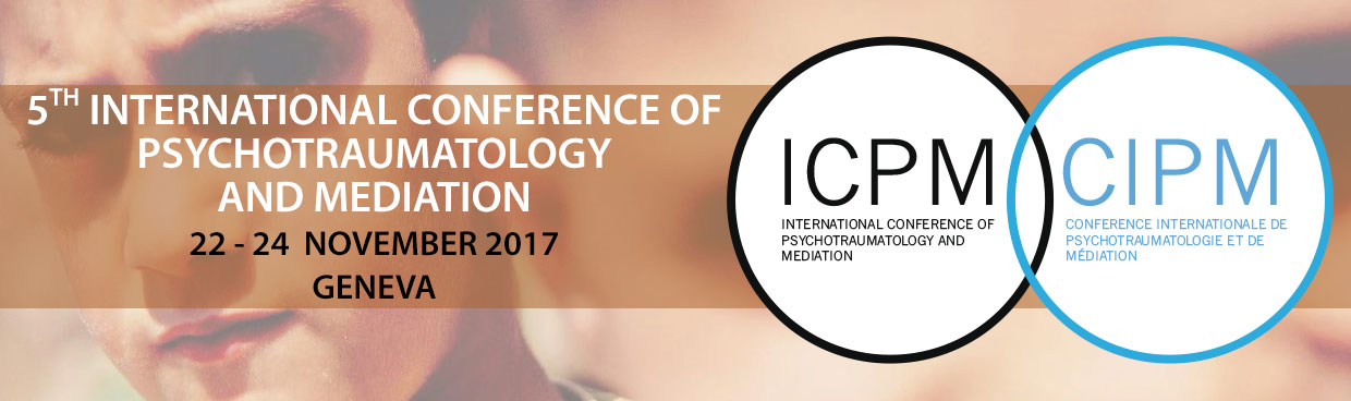 Τhe 5th International Conference Of Psychotraumatology And Mediation (5ICPM)