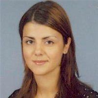 Dr. Claire Economidou