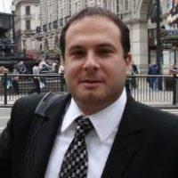 Dr. Michael Polemis