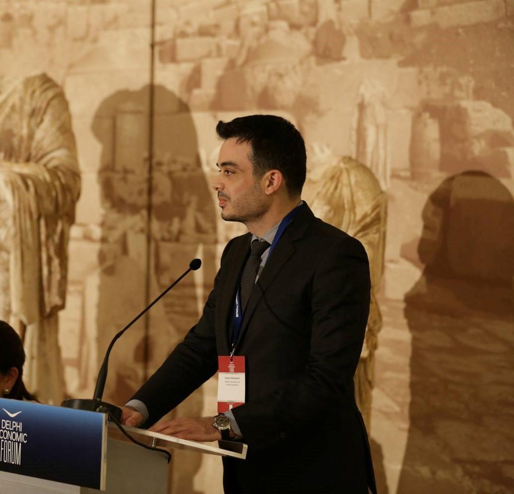 Symeon Sidiropoulos